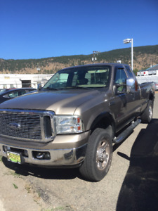 2006 Ford F-350 Lariat Other