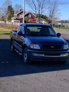 1997 Ford F-150 Camionnette.