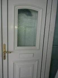 DOORS .UVPC.