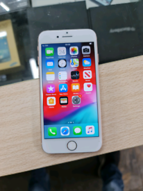Apple iPhone 8 64gb Unlocked with warranty
