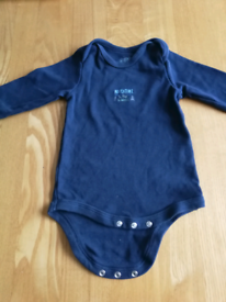 Mamas and papas bodysuit 3 to 6 months
