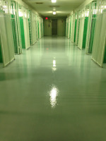EPOXY FLOOR COATING RESIDENTIAL INDUSTRIAL COMMERCIAL
