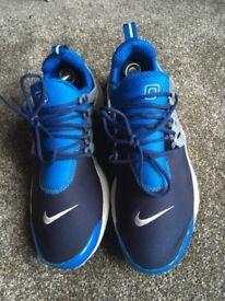 Nike air presto men's size 8.5