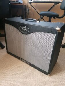 "Peavey Classic 50 - 2x12"" All Tube Guitar Amplifier"