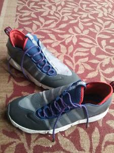 Men's heat Shoes