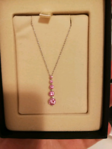 peoples 10kt brand new necklace for sale