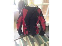 Akita Textile Bike Jacket