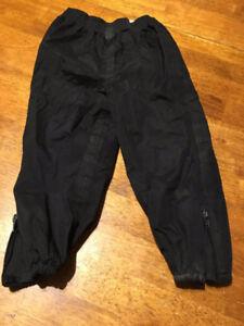 Pantalon de toile 24 mois