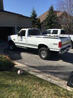 1997 Ford F-350 XLT 4x4 Powerstroke