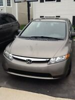 2008 Civic DX. Excellent condition & great price