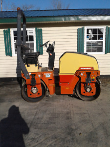 Dynapac CC 1200 Double Drum Roller
