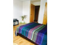 Large Room available in city flat , £ 500 all bills included