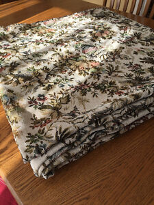 Drapery or Upholstery fabric