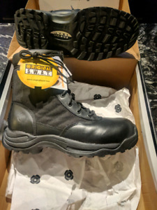 Original Swat Fusion X5 Boots Brand new in box Size 11 STEEL TOE