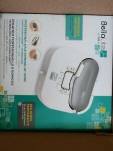 BellaLite Hair Removal System