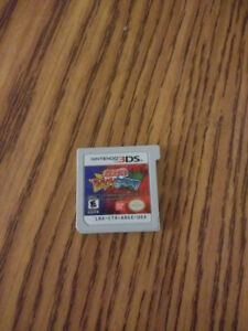 Naruto Powerful Shippuden for 3ds