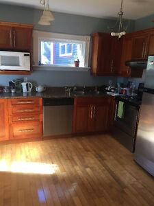 Newly renovated 4 Bedroom on Lawrence St. WON'T LAST LONG !