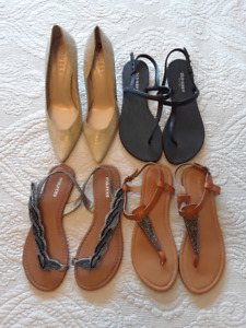 Ladies Shoes- Size 7
