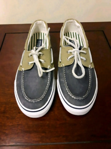 Brand New Sperry Topsider Shoes - Size 9.5