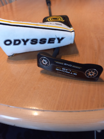 Odyssey Putter £160