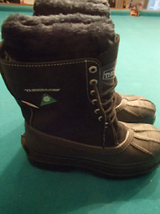 Terra Thermatoe Safety  Winter Boots-NEW