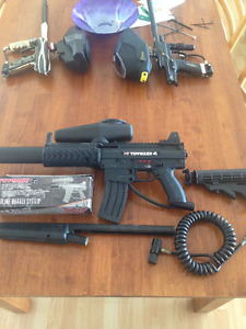 Tippmann Paintball Marker X7