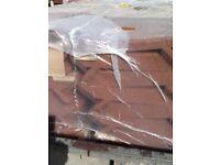 Lightweight roof tiles