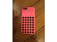 Apple iPhone 5C Case