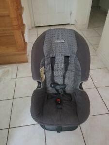 Cosco toodler booster car seat for 35 only