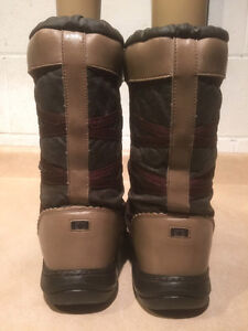 Women's Aldo Si Esta Warm Winter Boots Size 9.5 London Ontario image 3