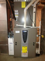 24/7 EMERGENCY FURNACE REPAIRS - QUALITY WORKMANSHIP