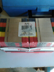 STAPLES 50 DISKETTES