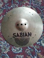 SABIAN AA Hi-Hat Cymbal Bottom