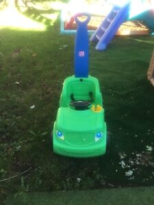 Push car for toddlers