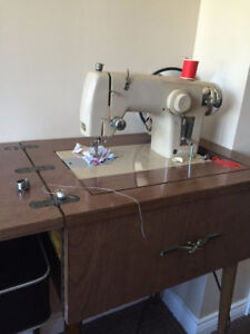 Sears Kenmore Table Top Sewing Machine