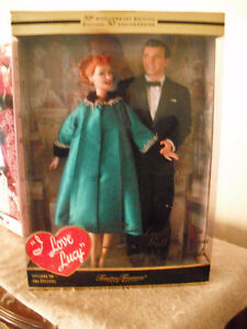Barbie: Lucy and Desi 50th Anniversary