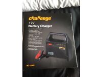Car battery charger BRAND NEW