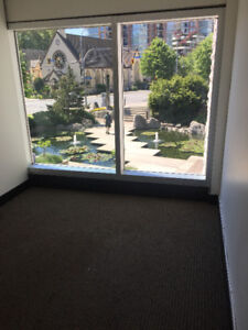 Beautiful private office for rent!