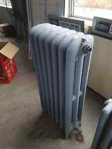 Antique Cast Iron Radiators Kitchener / Waterloo Kitchener Area image 2