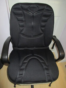 Posture Perfect Heat and Massage Seat Cushion, Model#2043 Stratford Kitchener Area image 1