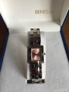 Birks Womens Watch