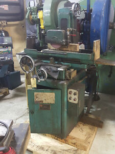 Surface grinder chevalier 6 x 18