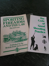 Book and booklet