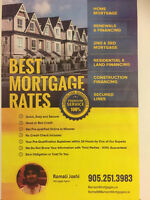 1ST, 2ND MORTGAGES (upto 90%), COMMERCIAL, CONSTRUCTION FINANCIN