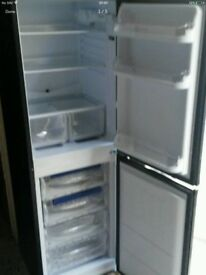 HOTPOINT FRIDGE FREEZER DELIVERY AVAILABLE