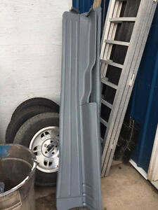 IHC L110 Running Boards     ( Whitecourt)