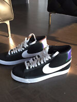 Brand New Nike Blazer high top Size 9 Special Edition 2008
