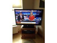 50 inch full hd Panasonic plasma TV