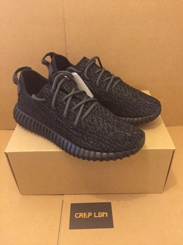 Adidas Yeezy Boost Size 6