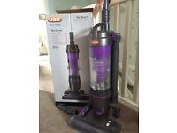 Vax upright bag less hoover